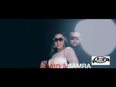 SAID & SAMRA  2SENTIMENT