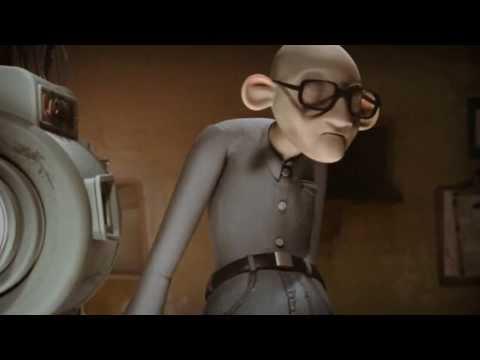 Copia (3D анимационный короткометражный фильм на Trexel анимации) - Видео онлайн