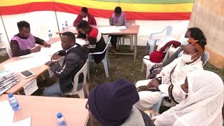 Sidama votes in Ethiopia elections, other regions countinue ballot count - Eye on Africa