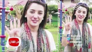 بالفيديو .. كندة علوش تكشف حقيقة صورة رابعة وانتمائها للأخوان