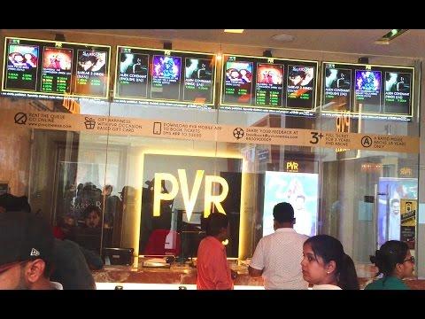 PVR Cinemas Ranchi, Nucleus Mall