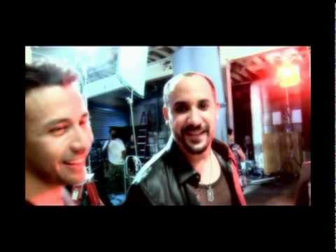 Backstreet Boys - Making Off Straight Through My Heart