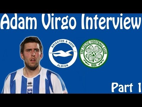 The Adam Virgo Interview Part 1: #BHAFC
