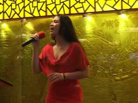 Jessica Xavier - Guyana's Child.mpg