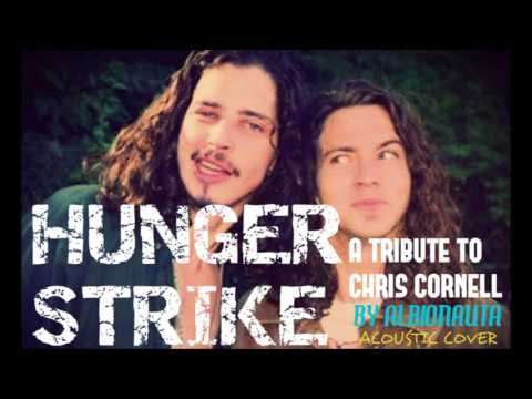 Hunger Strike - a tribute to Chris Cornell by Albionauta (a Temple of the Dog song)