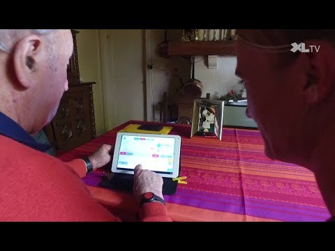 Autonomie à domicile des seniors: des solutions innovantes adaptées