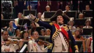 Rule Britannia - Last Night of the Proms 2009 thumbnail