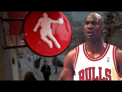 China's Knockoff Michael Jordan Brand Makes $Millions | China Uncensored