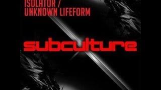 Will Atkinson-Unknown Lifeform (Original Mix)