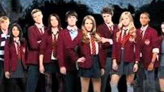 House of Anubis Story 33