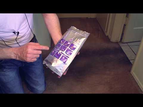 Dyson Zorb Magic Powder Youtube