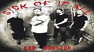 SICK OF IT ALL - XXV Nonstop [Full Album]
