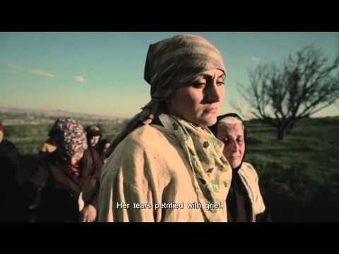 Последняя молитва: фильм об эстонской миссионерке, спасавшей армян в годы Геноцида