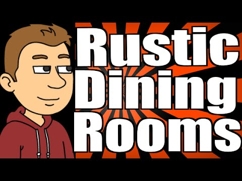 rustic-dining-rooms