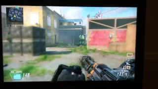Call of duty: Rush gameplay 1