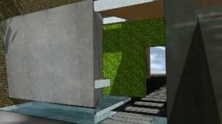 Urban Sanctuary   Design It Competition Entry