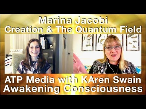 The Council of 9 Energy Philanthropy in The Quantum Field with Marina Jacobi