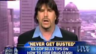 Barry Cooper vs the idiots at fox news!