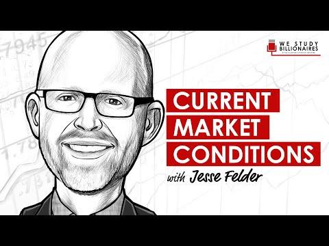 TIP110: JESSE FELDER & CURRENT MARKET CONDITIONS
