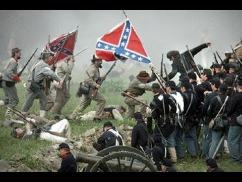 battle of chickamauga video