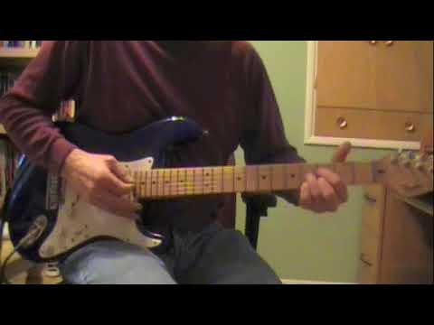 Bennie And The Jets For Guitar Youtube