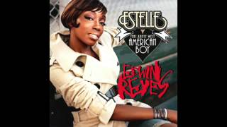 Estelle feat. Kanye West - American Boy (Edwin Reyes Remix) [Free Download]