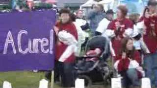 relay for life 2008 HAY RIVER NWT PART 2