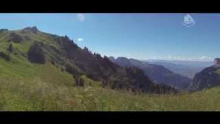 ALTITUDE PECHE - Lac de Lessy 2013