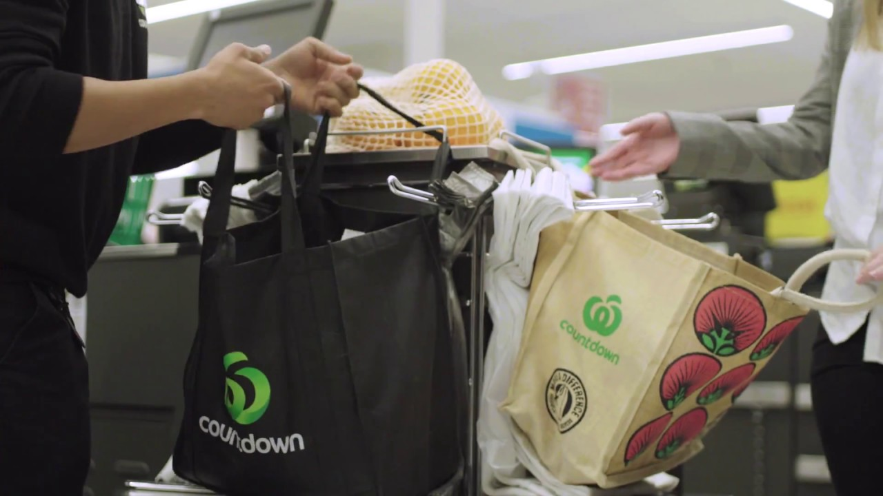 80f11103691 Our Commitment To Reducing Plastic | Read More at Countdown