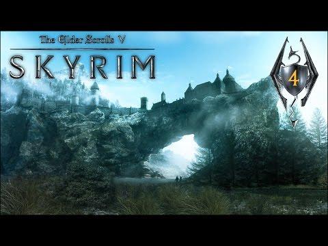 ELDER SCROLLS V: SKYRIM (Pt.4) 🐉 No Stone Unturned Quest