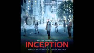 Hans Zimmer's Time from Inception Chillstep Remix