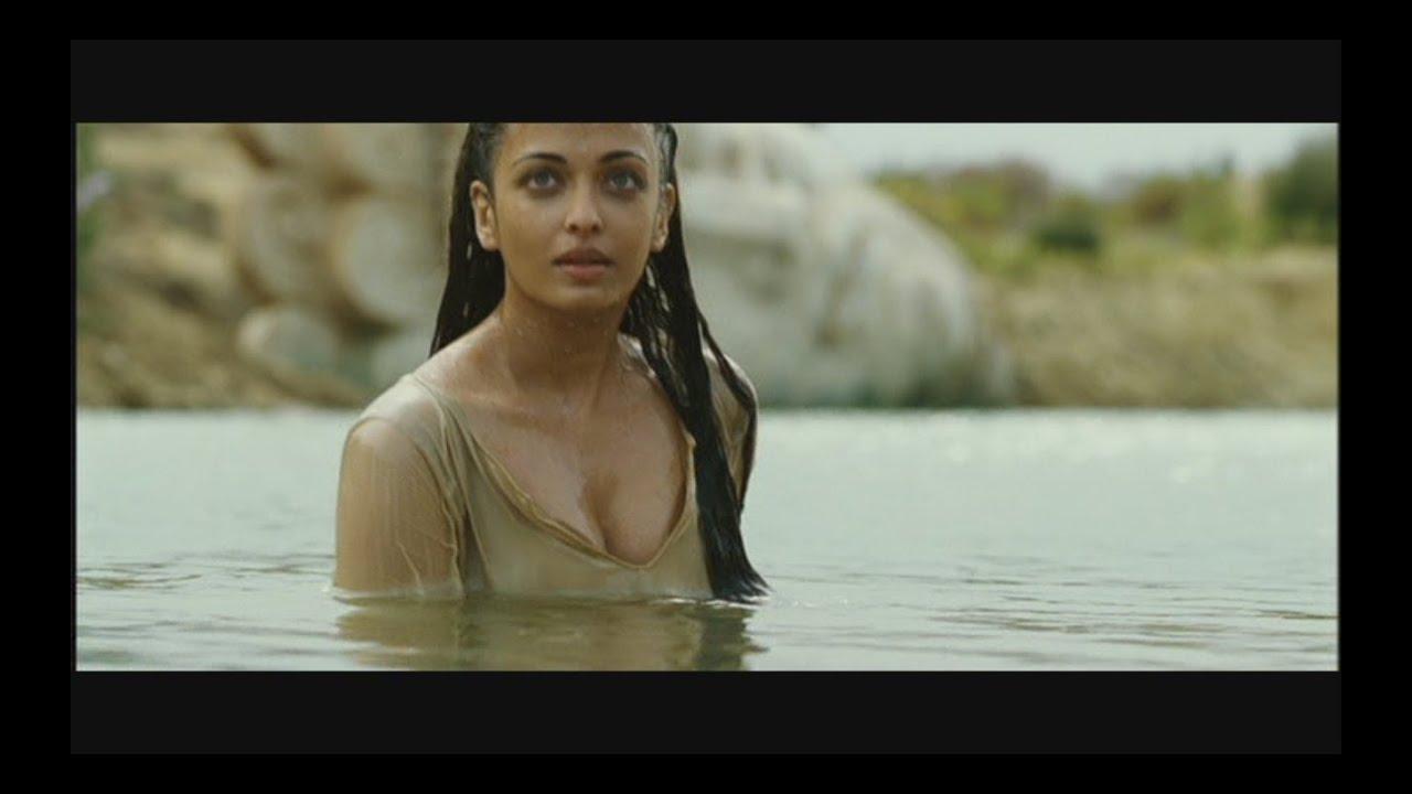 Aishwarya rai sexy movies