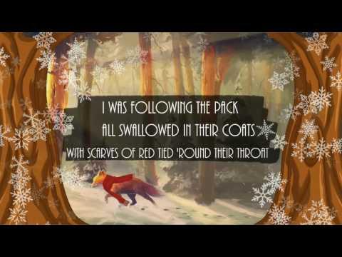 White Winter Hymnal [Lyrics HD] - Fleet Foxes