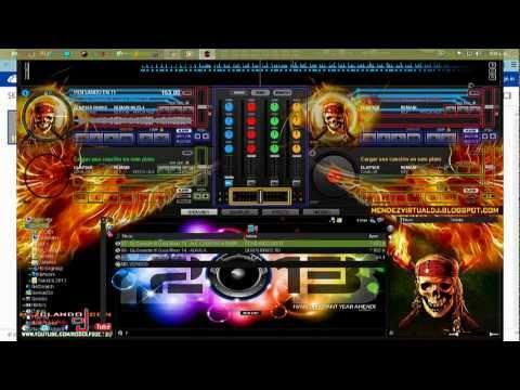 Atomix VirtualDJ Pro 7 license