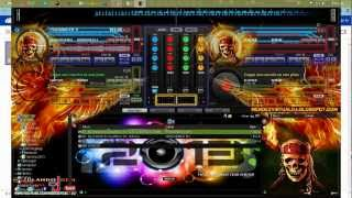 download new skin virtual dj  2013  free