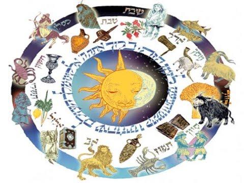 VIDEO: La Hashgajá del Zodiaco. Te guste o no, impacta tu vida. Con Moisés Furman