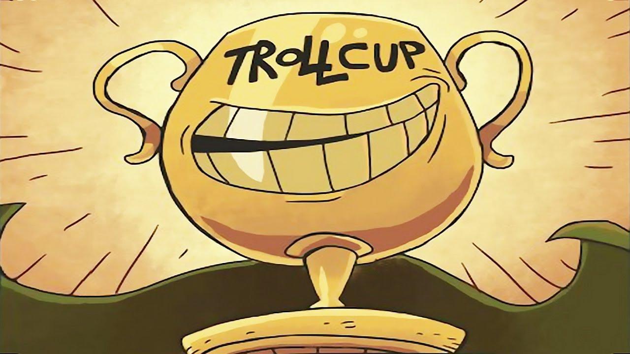 WORLD'S GREATEST TROLL | Trollface Quest 5 - YouTube