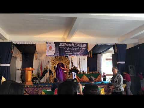 Indonesia Jaya - Kaniya Indira