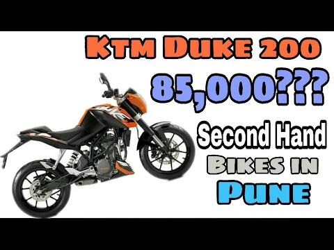 SECOND HAND SPORTS BIKE'S IN CHEAP -[ PUNE RASTA PETH ] SELL OR EXCHANGE YOUR OLD BIKES