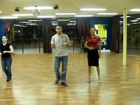 Alaska Dance Promotions Rumba Progressive Serie