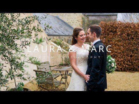 English Country Wedding | Axnoller House, Dorset | Laura & Marc