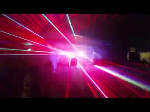 Pretty Lights NZ meltdown 2015