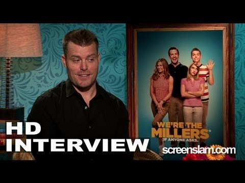 We're The Millers: Rawson Marshall Thurber Interview