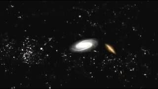 Video Perjalanan Antar Galaksi download MP3, 3GP, MP4, WEBM, AVI, FLV Maret 2018