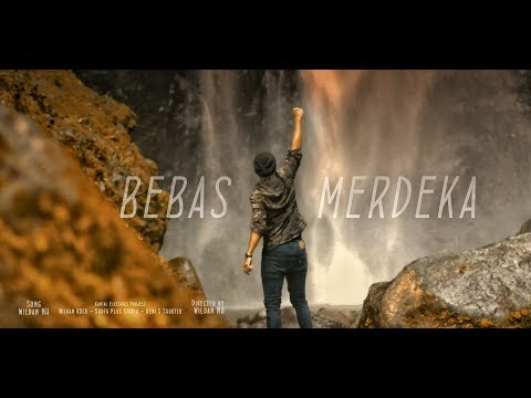 BEBAS MERDEKA - Wildan Ft Ifal (Kantal Electrics Project)