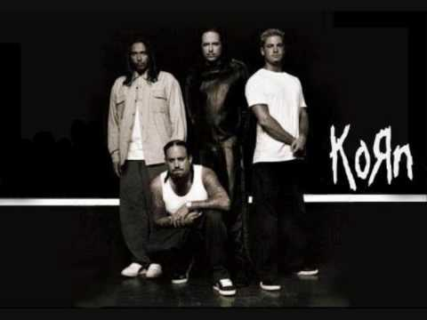 Korn - Love My Way