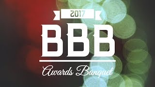 BBB Awards Banquet 2017 | McGrath Auto
