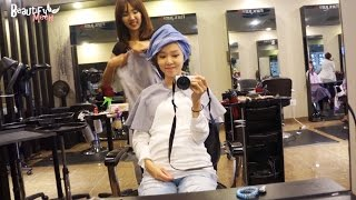 Getting Another Haircut! 머리 또 잘랐어요! Thumbnail