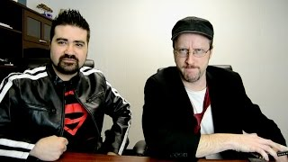 Batman v Superman - Making of Nostalgia Critic