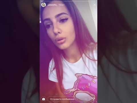 Девушка Николая Соболева комментирует ситуацию с Андреем Афоней - Популярные видеоролики!